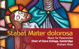 Stabat Mater Passiontide HM Cover