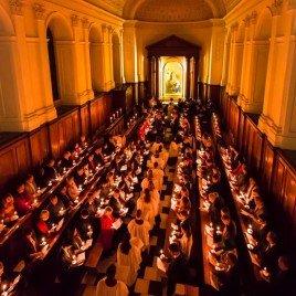 Clare College Advent Carol Service I