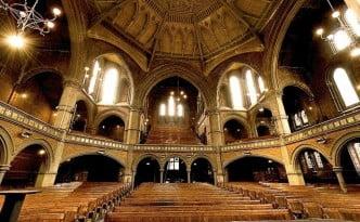 Union-Chapel