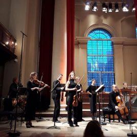 CANCELLED: Prokofiev/Shchedrin/Weinberg: Salomon Orchestra