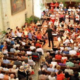 Musique Cordiale Festival, FRANCE: Handel Saul