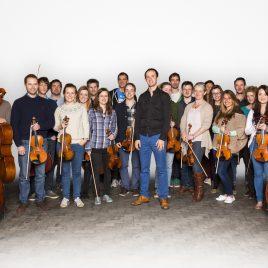Loops 'n' Rounds: The Dmitri Ensemble