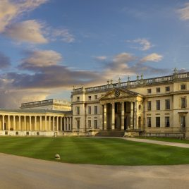 Arts at Stowe: A Clare Christmas