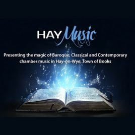 Hay Music: A Clare Christmas