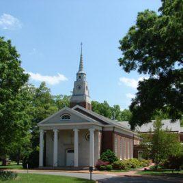 Christ Church, Charlotte, NC, USA: The full, final Sacrifice: A Lenten sequence