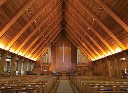 St Michael's Episcopal Church, Raleigh, NC, USA: The full, final Sacrifice: A Lenten sequence