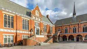 Highgate School: choral workshops