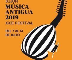 Música Antigua Gijón, SPAIN: Abide with me