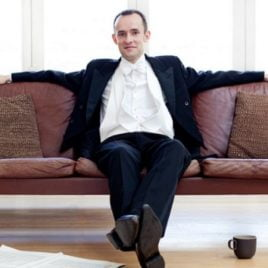 Cambridge University Alumni Festival: An afternoon of classical music with Graham Ross