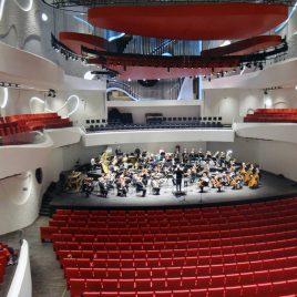 CANCELLED: Haydn 'Seasons', Aalborg, DENMARK