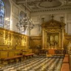 CANCELLED: Evensong with New London Singers