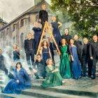 Danish National Vocal Ensemble: Bach & Leipzig (Copenhagen)